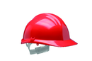 S03-R CENTURION 1125 HARD HAT RED