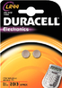 DURACELL ELECTRONICS COIN CELL
