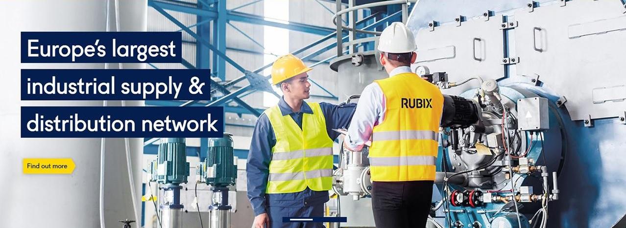 Rubix Espania interior de instalacion